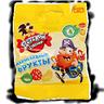 Мармелад жевательный Мармеладные фрукты Детский сувенир 35 гр Славянка